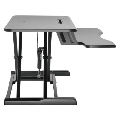 Sit / Stand Desk Converter