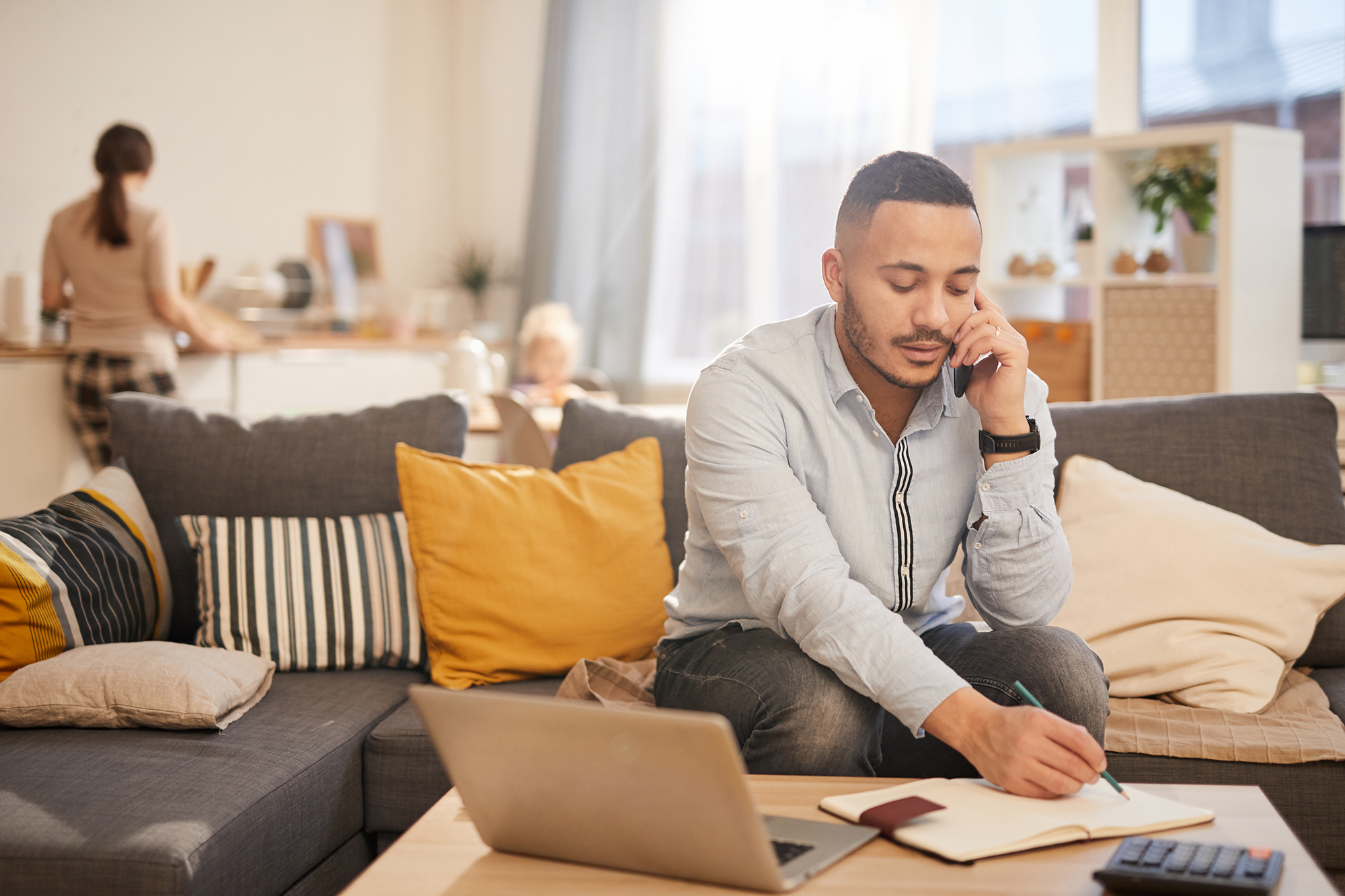 How to ensure your employees are working from home correctly