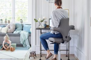 Working from home – Where are we now?